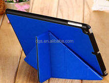 Leather Case For iPad Mini 2/3/4 protect cover multi-angle stand leather case multi colors for chooice