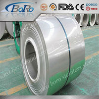 Factory supply price 304 stainless steel inox metal coil/roll/plate/sheet