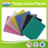 Hot Sale PP Coroplast Plastic Corrugated Sheet