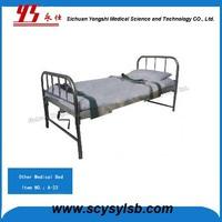 Professional Mental Hospital Medical Appliance Handicap Beds Restraints Prices