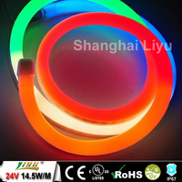 COLOR CHANGING RGB NEON manufacturer new products flex led strip