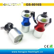 GS-8016S led pocket light led torch keyring