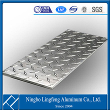 Manufacturer for Aluminum Checker /Tread/Embossed Plate/Sheet with Best Price