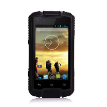 Newest Android 4.0inch outdoor dual sim cell phone, waterproof mobile phone touch screen, rugged phone 2 dual sim