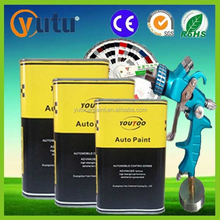 Good covering bright performance car paint degreaser for car paint and motorcycle