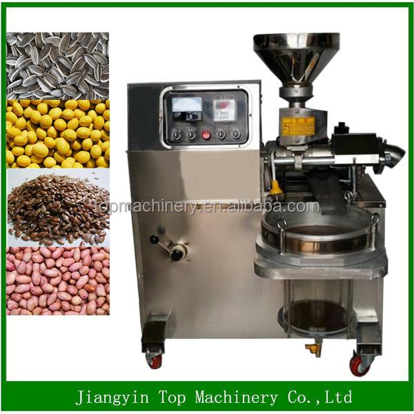 essential making machine