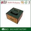 Fashion Elegant cupcake boxes wholesale china