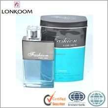 blue fashion for men smart parfum eau de parfum