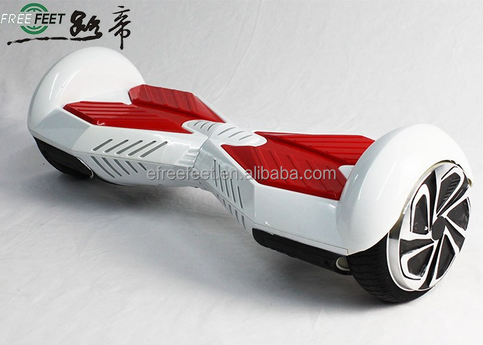 500w Lion Battery Self Balancing Scooter 2 Wheels