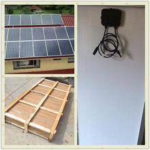 Hight Quality solar panel production 100w 120w 200w 300w line