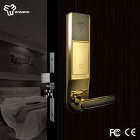 Card Code Keypad Electronic Digital Door Lock with nice price