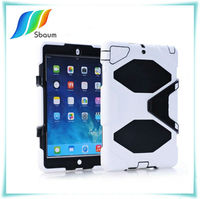 Waterproof case cover for Apple iPad mini