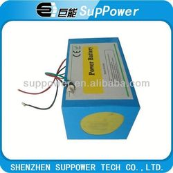 HIGH QUALITY!!!2014 hottest selling lifepo4 12v 30ah battery pack with ce ul rohs