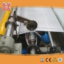 Automatic Jumbo Roll Slitting Tissue Paper Making Machine