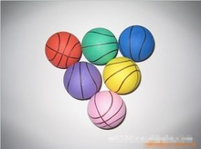 2015 difference design EVA Foam Stress Basketball/football/Soccer stress ball eva foam balls