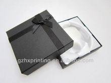 cardboard jewelry paper boxes,for necklaces,rectangle