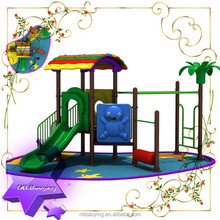 Low-price promotion castle theme swing sets small outdoor playsets,small outdoor playsets