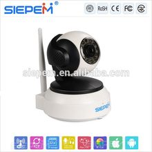 Design factory direct TCP/IP newly product p2p wireless ip camera