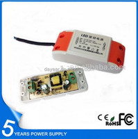 constant voltage 12v led strip light power supply Waterproof LED driver 24w, driver led 24w, led power supply 24w