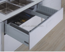 2015 Garis sink conbinet drawer silde system