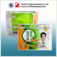 custom packaging manufacturer roast chicken packaging