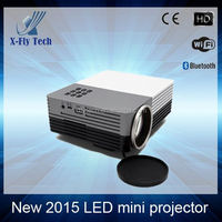 cheap pico projector 4g tf usb dlp led projector with 1280*800