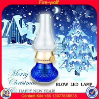 Blow Rechargeable LED Bulb Lamp for Home Decoration Led 2G11 Lamp Manufactory