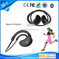 New china products for sale Bluetooth sports wireless headphone player mp3