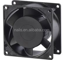 120x120x32mm AC ball bearing draught fan