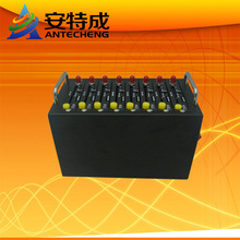 Antecheng professional 3g wcdma modem wavecom SL808X serials 3g 8 sim card modem pool