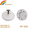 Hot selling CE E27 to GX53 Lamp adapter/ lamp holder / lamp base