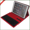 Stand Leather Case with Bluetooth Keyboard for iPad 5 , cases for ipad air