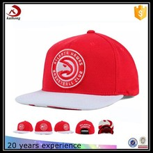 2015 cheap baby caps and hats logo safe snapback cap for children