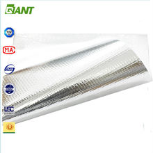 Hot Sales Factory Supplied foil insulation, aluminum thermal reflective foil insulation, foil faced mineral wool insulation