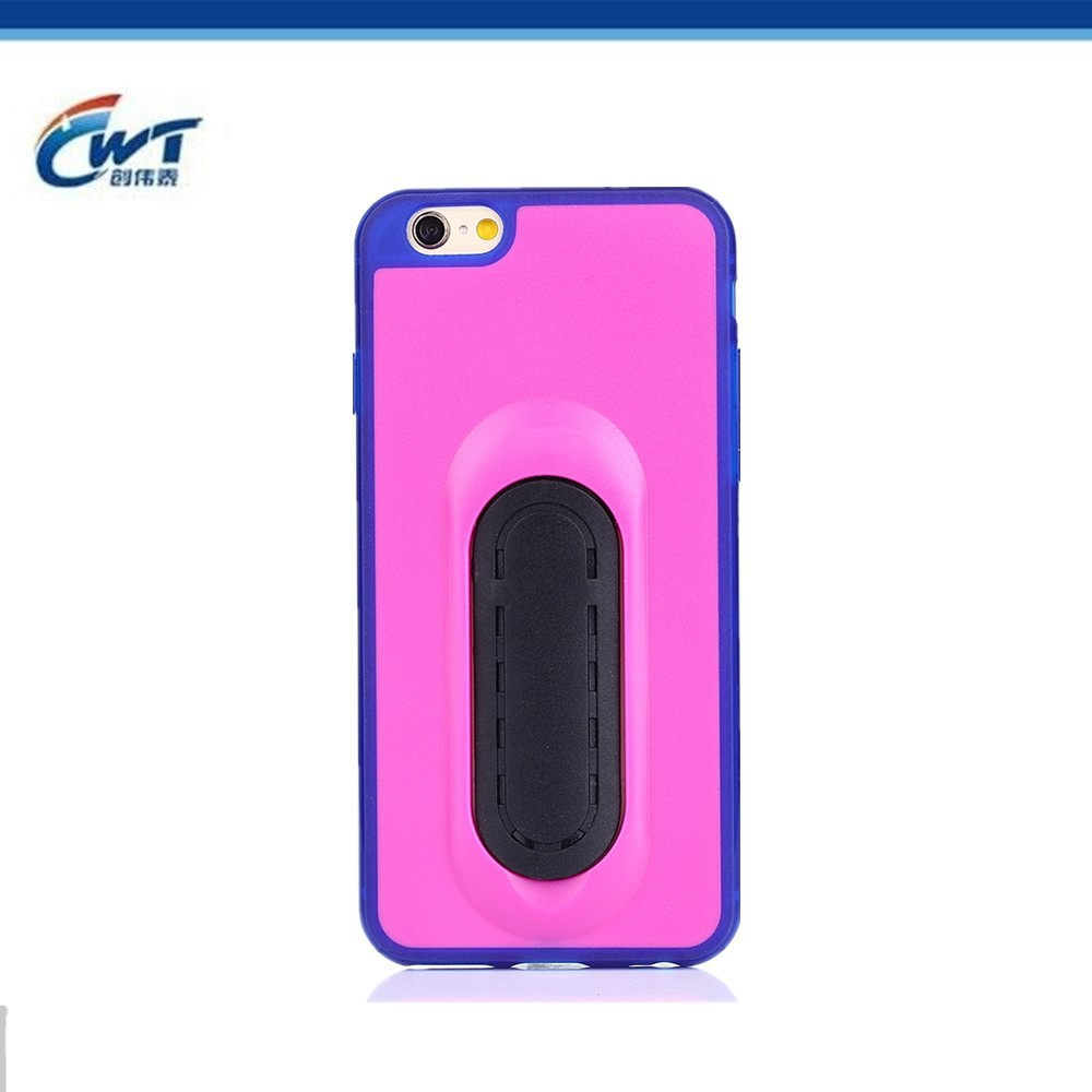 how to clean cell phone case rubber