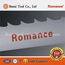 BENXI TOOL trapezoid teeth blade for pipe cutting saw (bundle )