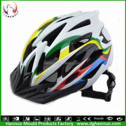 2015 New arriving HN816 PVC city bike helmet cycling helmet