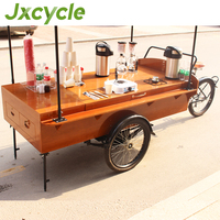 food tricycle cart for sale