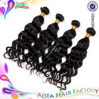 Body wave 100% virgin Brazilian hair, 6A virgin hair fantasy brazilian