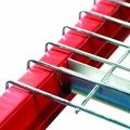 De alta calidad de alambre de cubiertas, alambre de cubierta, la plataforma de la cubierta se utiliza para el almacenamiento