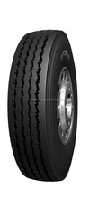 China supplier highway trailer 1000r20 radial truck tires