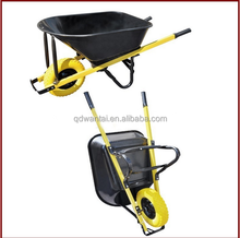 high quality best selling single wheel barrow