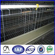 Type-A 3 Layers 96 chicks High Quality Chicken Cage for sale for chicken farm