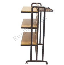 Clothing Display Stand rack (5)
