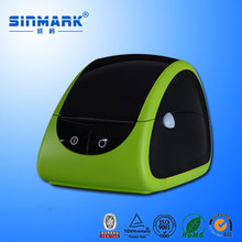 Mini Thermal Printer barcode printer with high speed and low noise