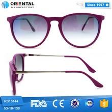 Quality and quantity Professional design sun glasses custom wayfarer sunglasses italian eyewear brands