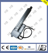 electric actuator electric car motor 20kw for small industry machinery for wheel motor car