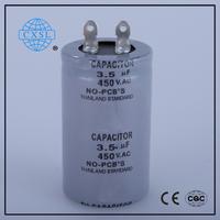 Capacitor 0.1 k100 With Water Pump CBB60
