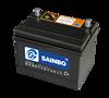 Fully Capacity 12V 50Ah Maintenance Free Auto Battery