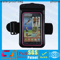 Wholesale new waterproof case for samsung galaxy mega 5.8